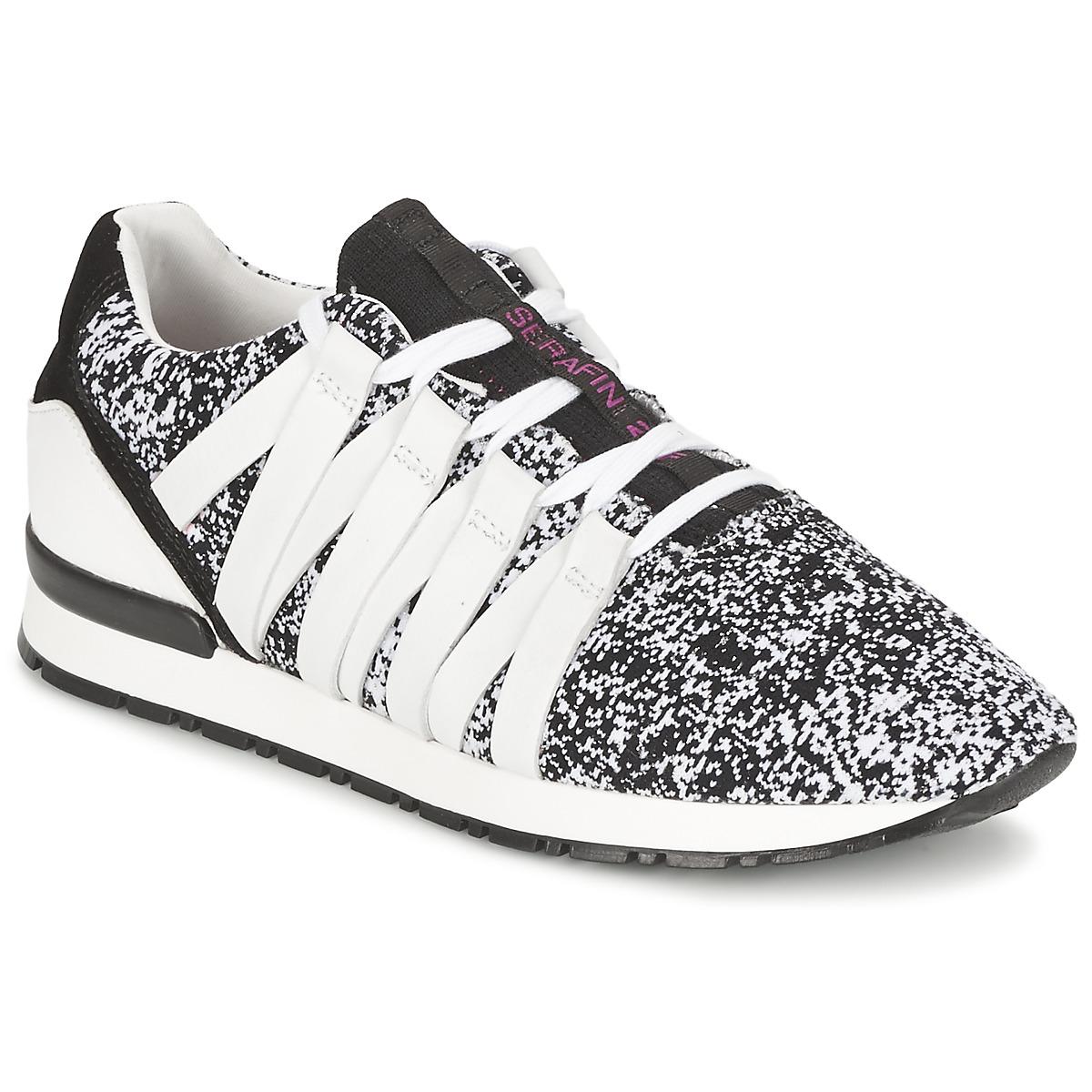 Sneakers Serafini  MIAMI
