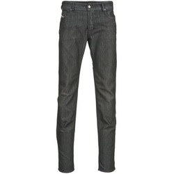 textil Herre Smalle jeans Diesel SLEENKER Grå / 0845K