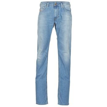 textil Herre Smalle jeans Diesel THAVAR Blå / 850V