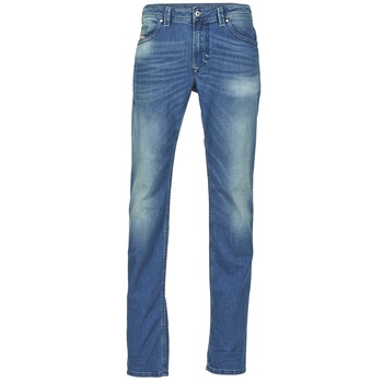 textil Herre Smalle jeans Diesel THAVAR Blå / 850w