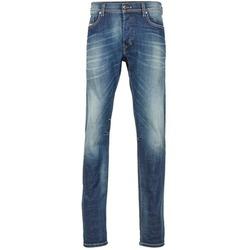 textil Herre Smalle jeans Diesel TEPPHAR Blå /  850k