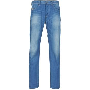 textil Herre Lige jeans Diesel BUSTER Blå / 850J