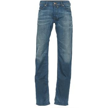 textil Herre Lige jeans Diesel SAFADO Blå / 848Z