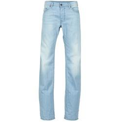textil Herre Lige jeans Diesel SAFADO Blå / 852I