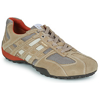 Lave sneakers Geox SNAKE