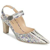 Sko Dame Sandaler France Mode NATIVE Flerfarvet / Blå