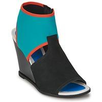 Sko Dame Sandaler Kenzo DELIGHT Flerfarvet