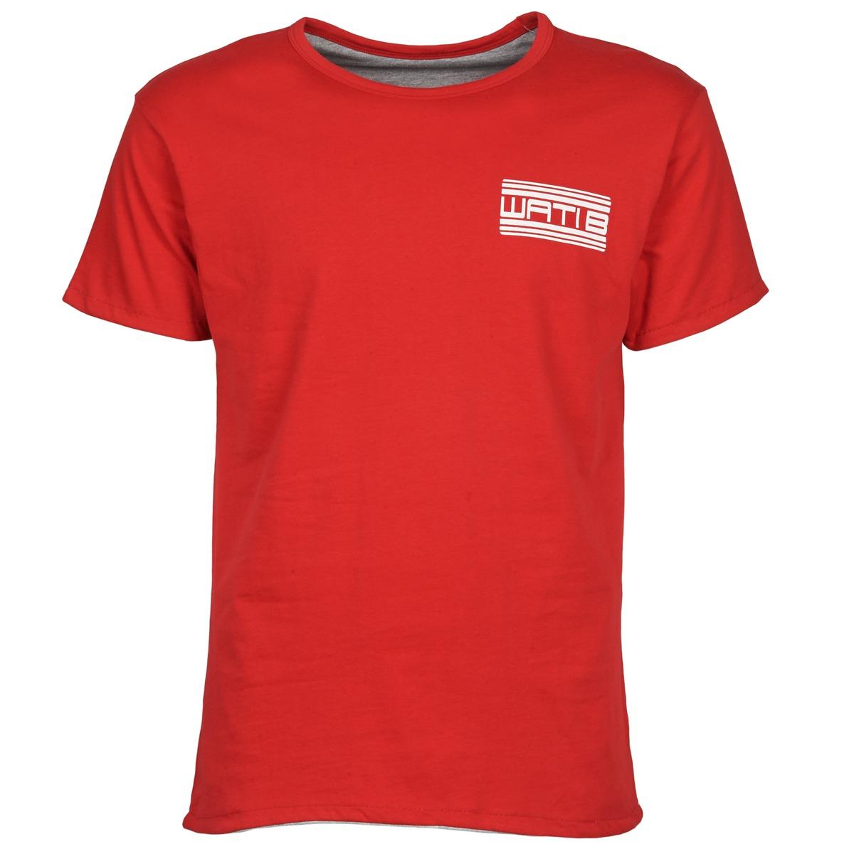 T-shirts m. korte ærmer Wati B  WATI CREW