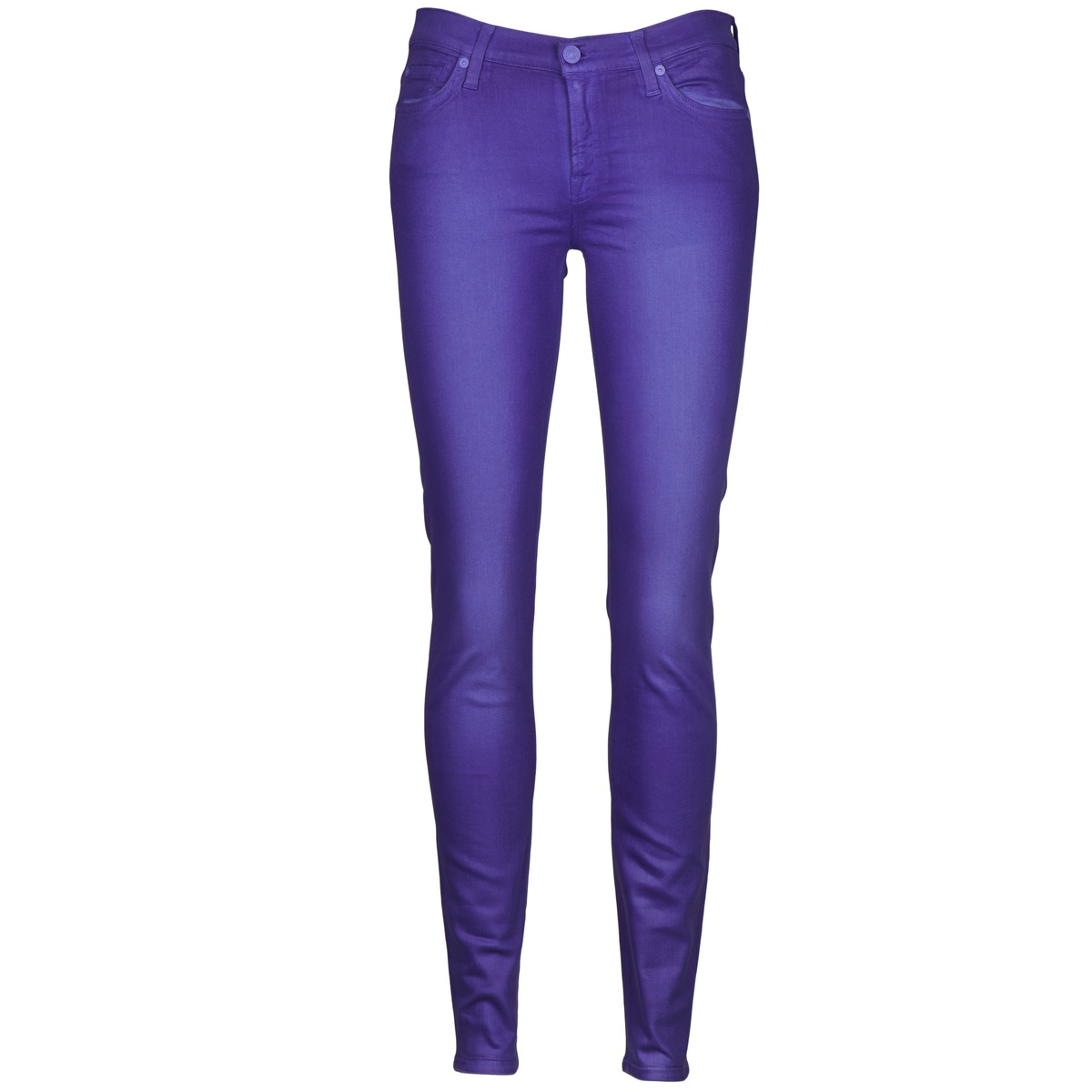 Smalle jeans 7 for all Mankind  THE SKINNY VINE LEAF