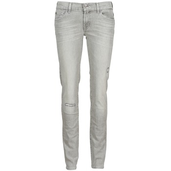 Smalle jeans 7 for all Mankind ROXANNE DESTROYED (1806634583)
