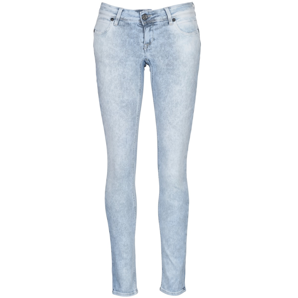 Smalle jeans Meltin'pot  MONIE