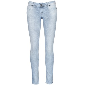 textil Dame Smalle jeans Meltin'pot MONIE Sort