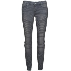 Smalle jeans Esprit MR SKINNY