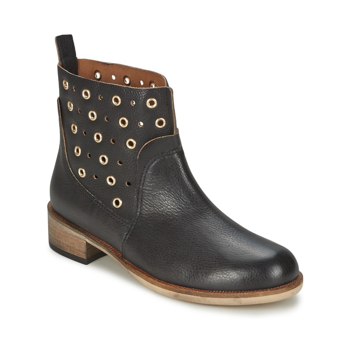 Støvler BOSS Casual  50266292