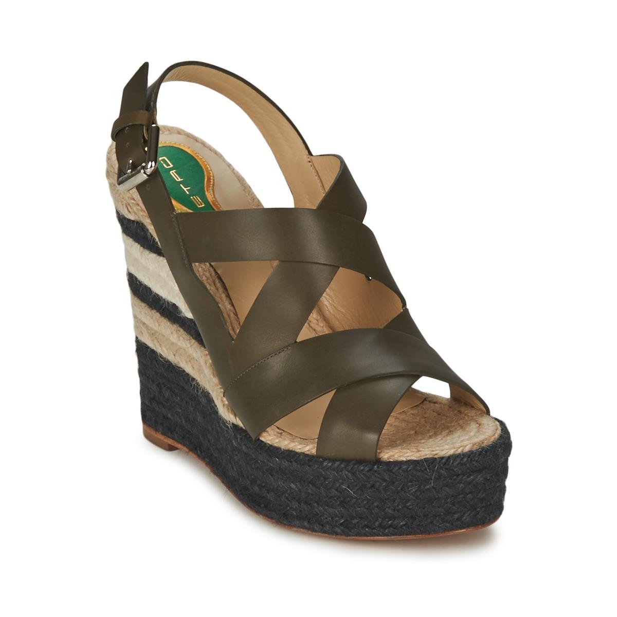 Sandaler Etro  3948