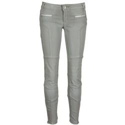 textil Dame Smalle jeans Marc O'Polo LEEL Grå