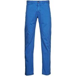 textil Herre Lærredsbukser Marc O'Polo NAHOR Blå