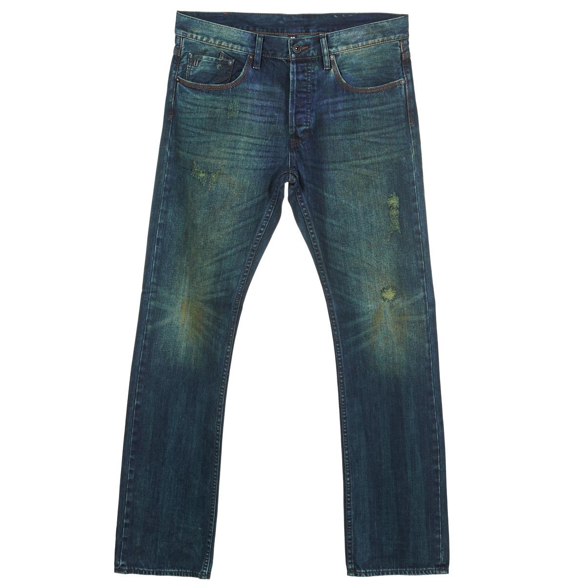 Lige jeans Ünkut  Six