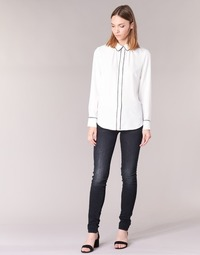 textil Dame Jeans - skinny G-Star Raw LYNN MID SKINNY Denim