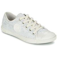 Sko Pige Lave sneakers Pataugas BOUTCHOU Hvid