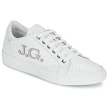 Lave sneakers John Galliano 7977