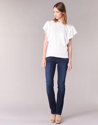 textil Dame Lige jeans Pepe jeans GEN Blå / H06