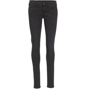 textil Dame Smalle jeans Pepe jeans SOHO Sort / S98
