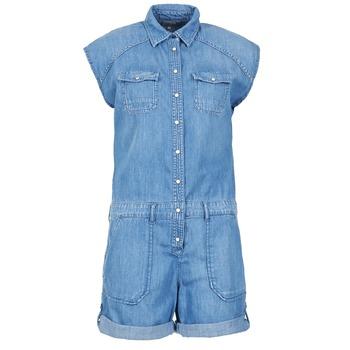 textil Dame Buksedragter / Overalls Pepe jeans IVY JEANS