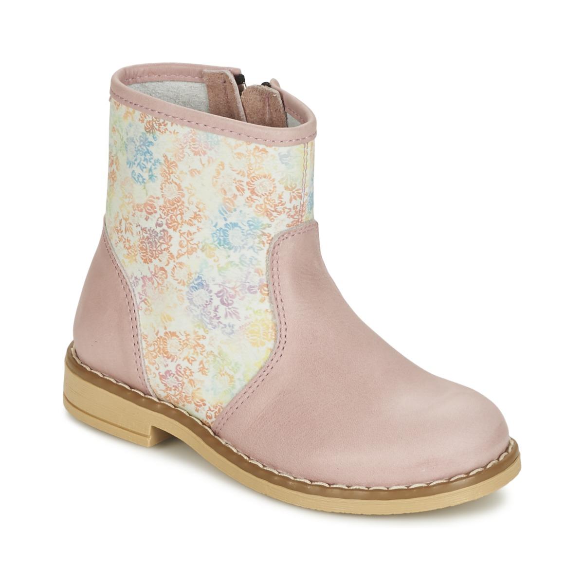 Støvler til børn Citrouille et Compagnie  OUGAMO LIBERTY