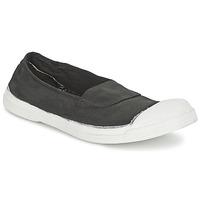 Sko Dame Lave sneakers Bensimon TENNIS ELASTIQUE Carbon