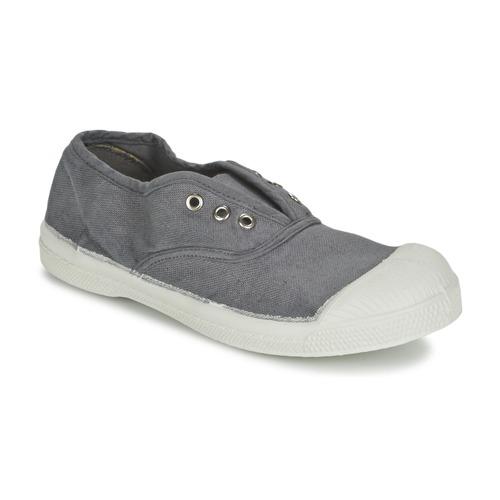 Sko Børn Lave sneakers Bensimon TENNIS ELLY Grå