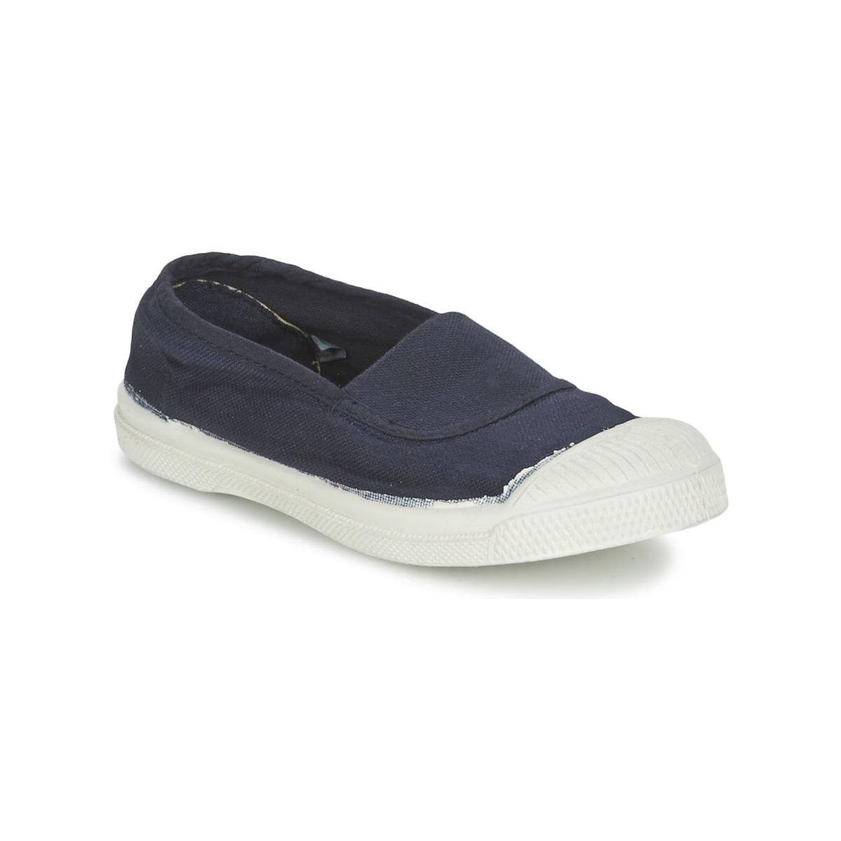 Sneakers Bensimon  TENNIS ELASTIQUE