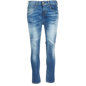Lige jeans Meltin'pot LEIA