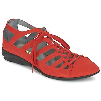 sandaler Arcus TIGORI Rød 350x350