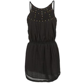 textil Dame Korte kjoler Rip Curl MIDNIGTH HOUR Sort
