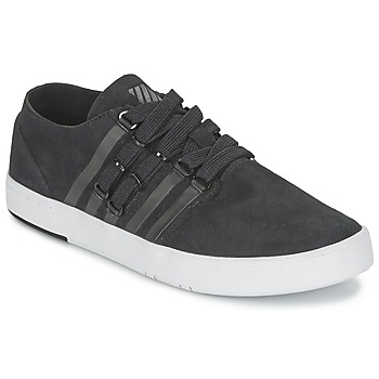 Sko Herre Lave sneakers K-Swiss D R CINCH LO Sort