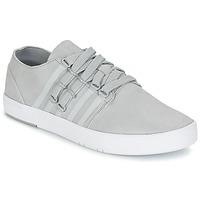 Sko Herre Lave sneakers K-Swiss D R CINCH LO Grå