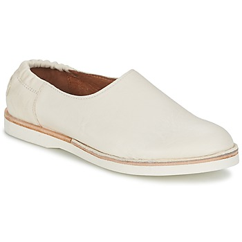 Sko Dame Slip-on Shabbies STAN Hvid