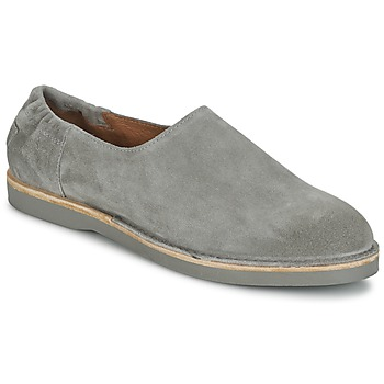 Sko Dame Slip-on Shabbies STAN Grå
