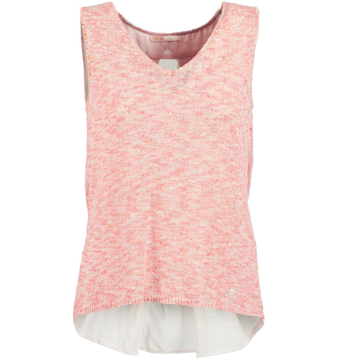 Toppe / T-shirts uden ærmer LPB Woman  NODOLA
