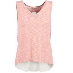 textil Dame Toppe / T-shirts uden ærmer Les Petites Bombes NODOLA Koral