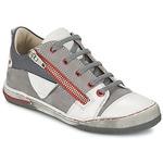 Lave sneakers Mod'8 ZORAN