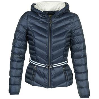 textil Dame Dynejakker Esprit APRATO Marineblå
