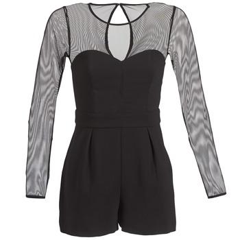 textil Dame Buksedragter / Overalls BCBGeneration CHARLOTTE Sort