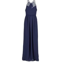 textil Dame Lange kjoler BCBGeneration LUCRECE Marineblå
