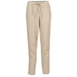 textil Dame Løstsiddende bukser / Haremsbukser Best Mountain DOUNE Beige