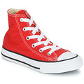 Sko Børn Høje sneakers Converse