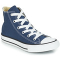 Sko Børn Høje sneakers Converse CHUCK TAYLOR ALL STAR CORE HI Marineblå
