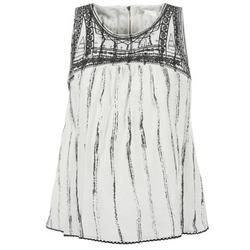 textil Dame Toppe / Bluser See U Soon SAVANNA Hvid