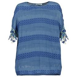 textil Dame Pullovere See U Soon CHAPELTON Blå